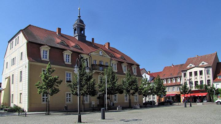 Wohnung Bad Liebenwerda